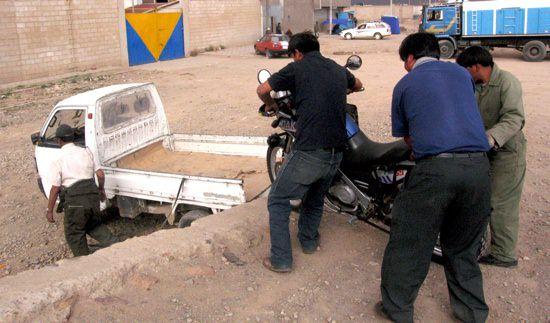 Loading Doc Suzuki Oruro