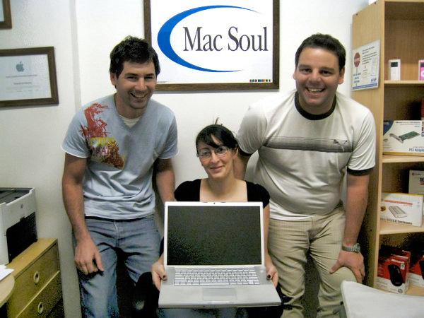 Macsoul Bsas