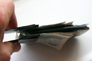 Moneyclamp 6