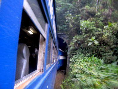 Morretes Train2
