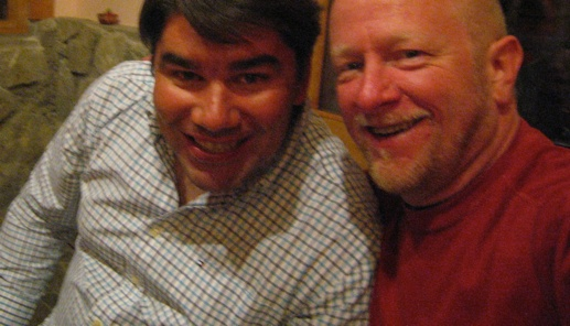 Newfriends Asado Ushuaia