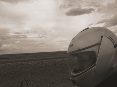 Pampa Cruising