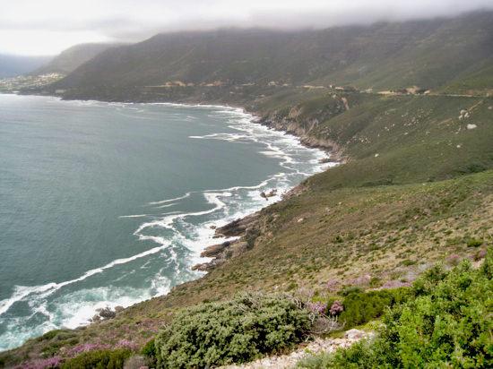 Peak Drive
