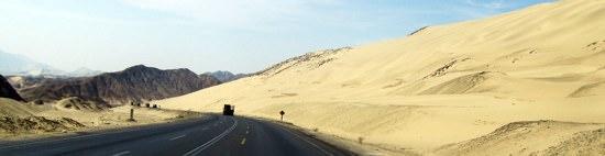 Peruvian Dunes Redux