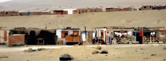 Peruvian Poverty