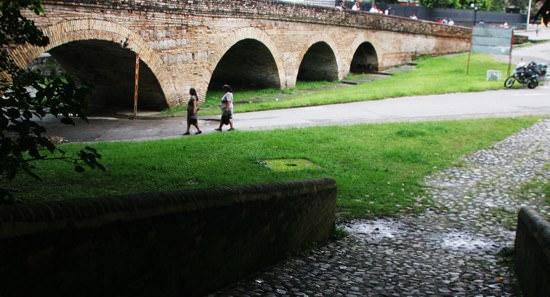 Popayan New Bridge