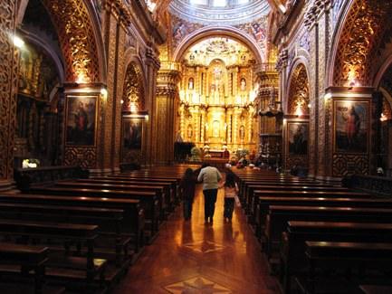 Quito Compania 2