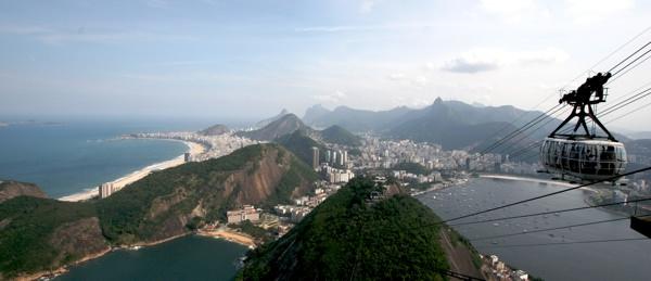 Rio City46 - Version 2