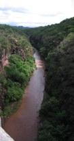 River To Yecora