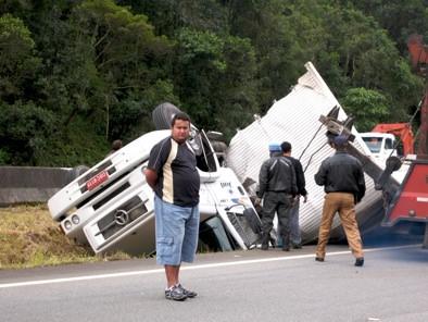 Road2Floripa Wreck