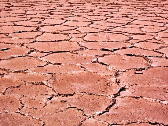 Salinas Grande Salt