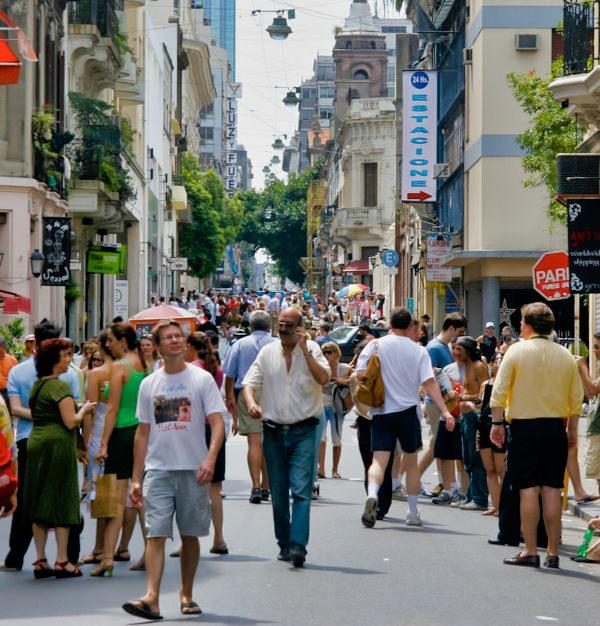 Santelmo Streets