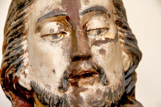 Sao Miguel Figure