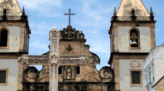 Savador Church