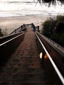 Swami Steps