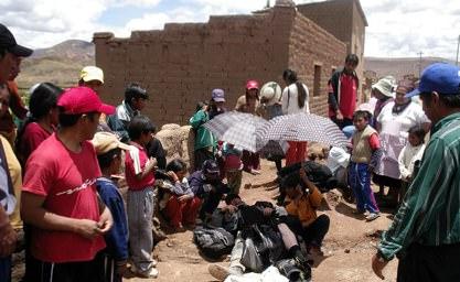 Umbrella Shelter Ticatica