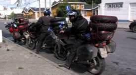 Venezuelan Bikers