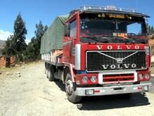 Volvo Truck Cochabamba-1