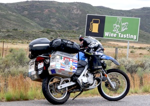 Winetasting-Gas Route62
