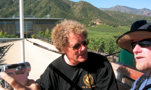 Worldrider-Interview Curly