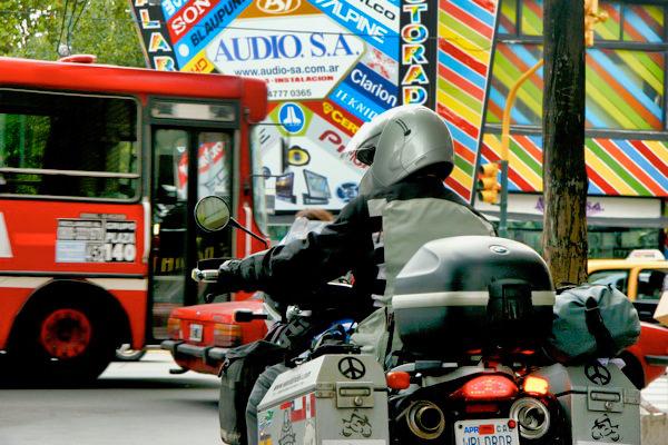 Wr Streets Bsas