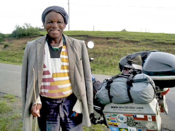 Xhosa Man Doc