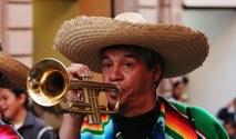 Zacatecas Calle Festival5