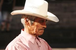 Zacatecas Cowboy