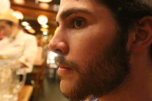 Panayioti Yannitsos -Producer/Director