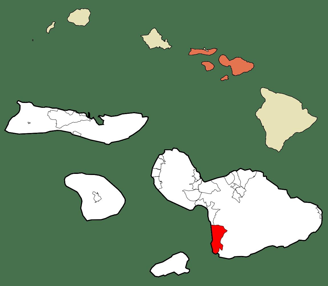 Wailea Makena Hawaiian Islands