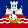 Belgrade flag
