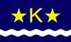 Kinshasa flag