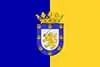 Santiago flag