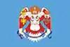Ulaanbaatar flag