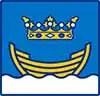 Helsinki flag