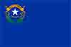 Nevada state flag courtesy of Wikipedia