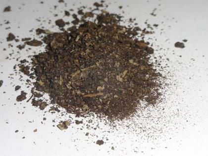 Leonurus Sibiricus (Marijuanilla) 50X Enhanced Leaf Extract