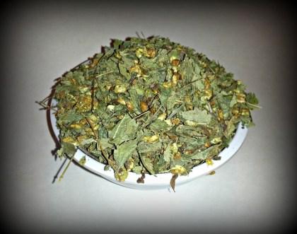 Calea Zacatechichi (Dream herb) Wildcrafted Mexican Leaf