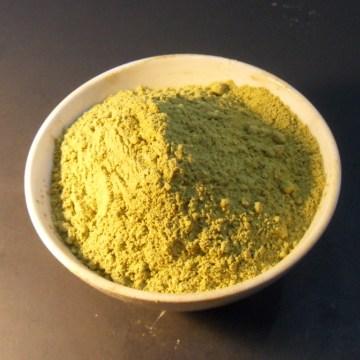 Passiflora Incarnata (Passion Flower) Vine Powder