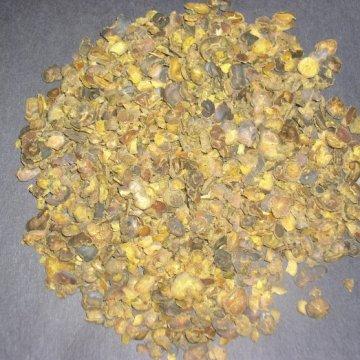 Corydalis Yanhusuo Sliced Rhizomes