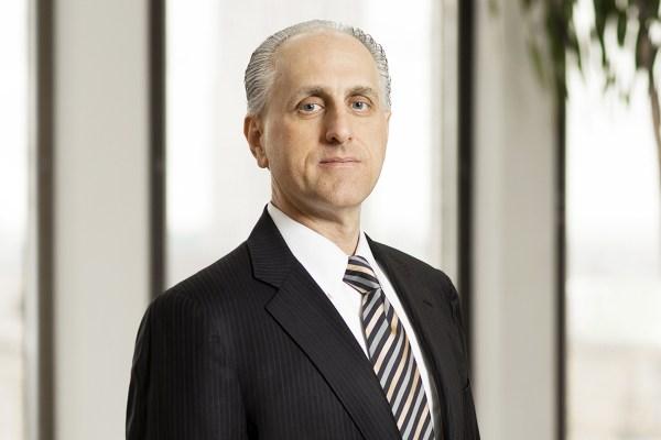 Hunton Andrews Kurth LLP Law Firm
