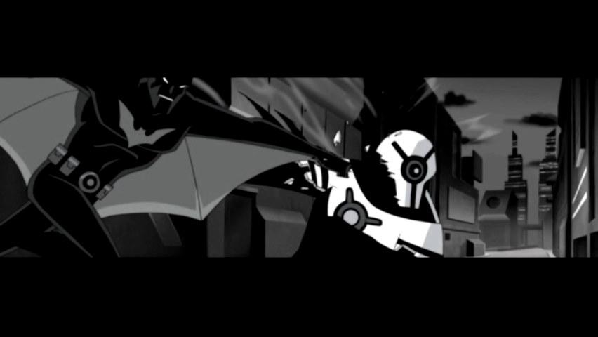Batman Beyond: Epilogue