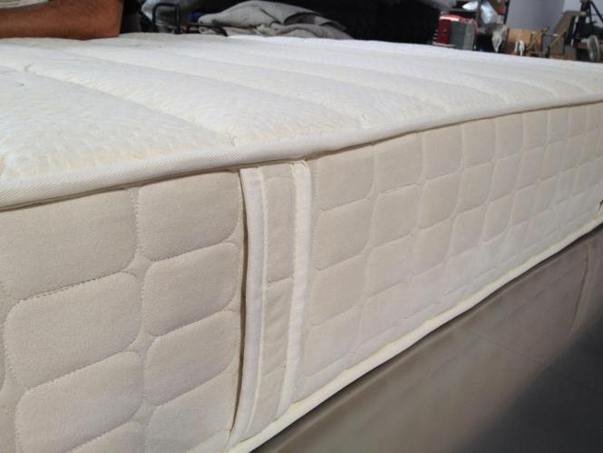About Latex Mattresses Natural Talalay Organic Beds Electric Adjulebeds