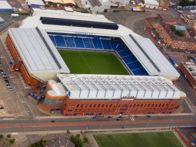 Image result for ibrox