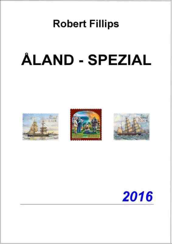 ÅLAND-SPEZIAL 2016