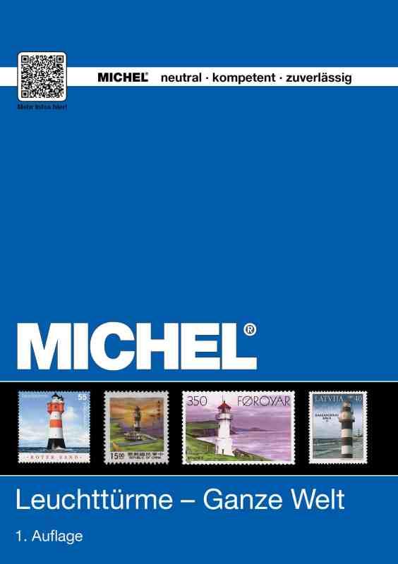 Michel Leuchttürme – Ganze Welt 2018