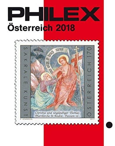 Philex Österreich 2018
