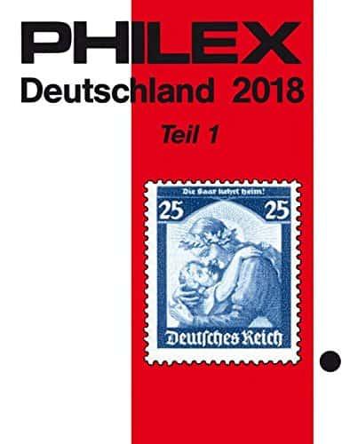Philex Deutschland 2018 Teil 1