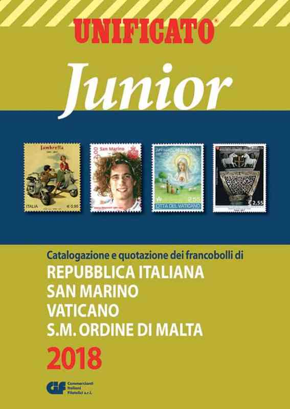 Unificato JUNIOR 2018