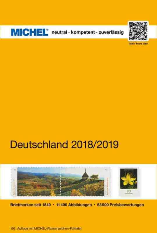 Michel Deutschland 2018/2019